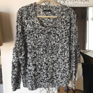 Millau peppered sweater size M